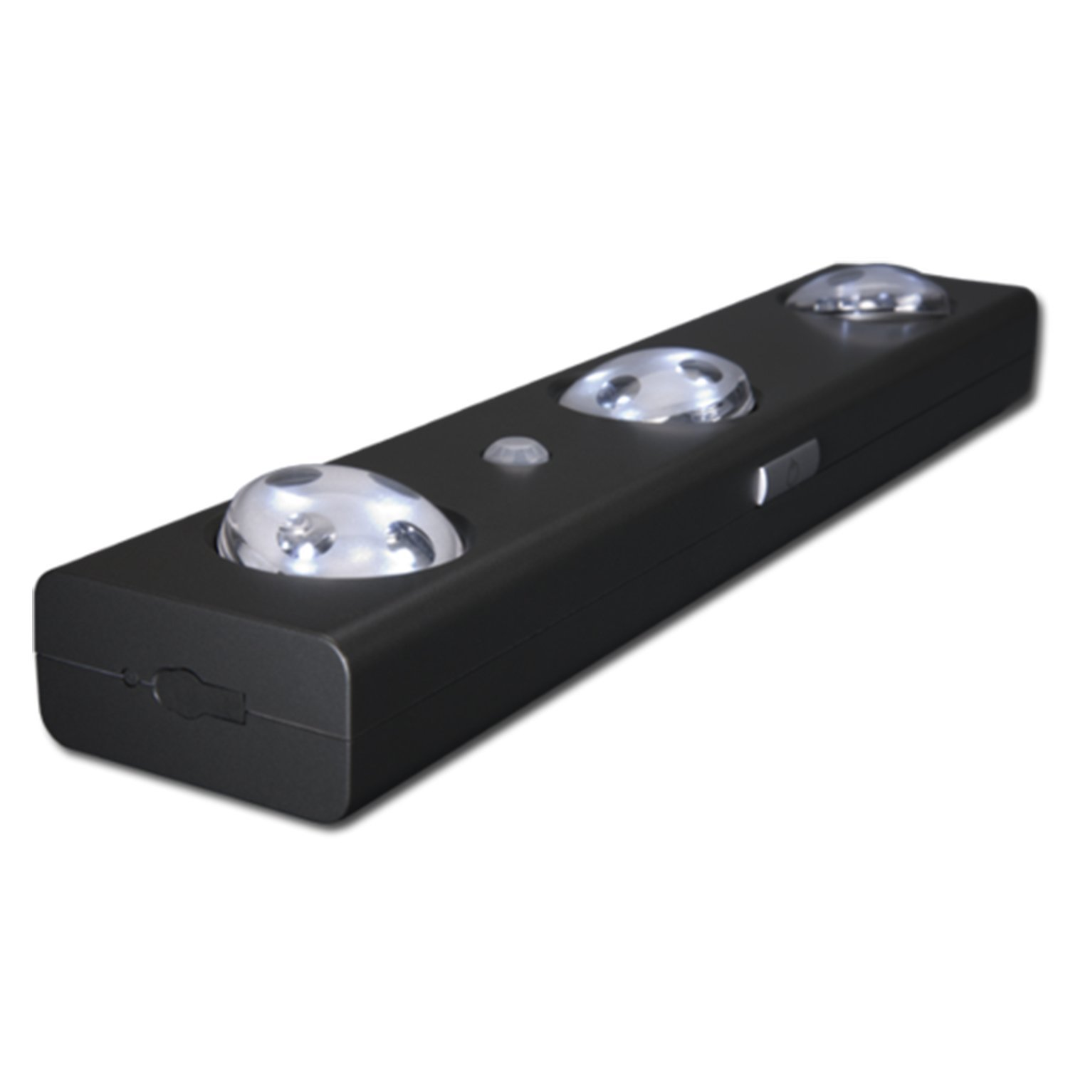image showing the Stack-On SPAL-300 Motion Sensitive LED Security