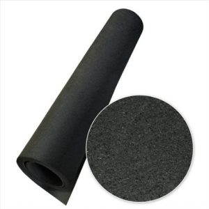a flooring mat is a perfect gun safe liner.