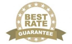 try to shop around for the best gun safe loan rate