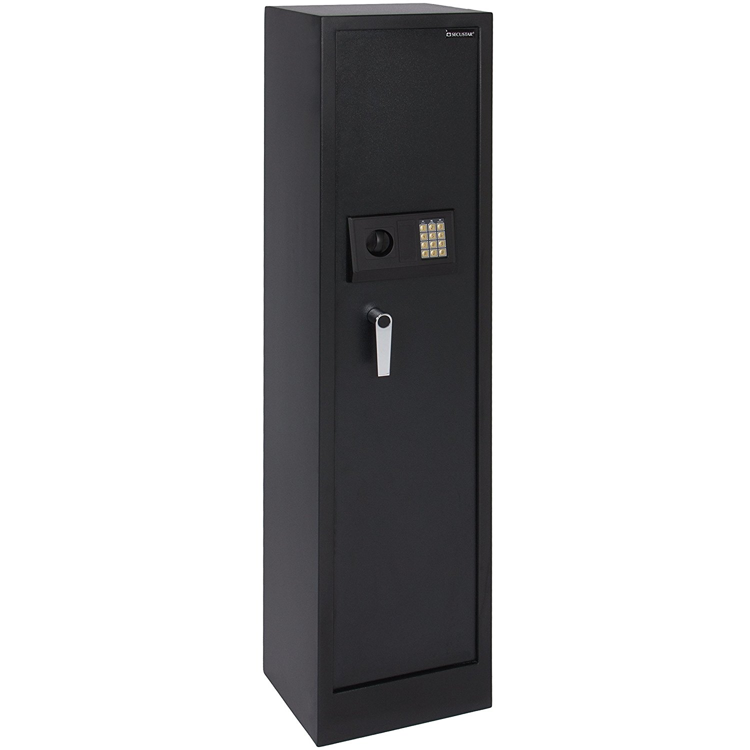 check out our top rated corner gun safe