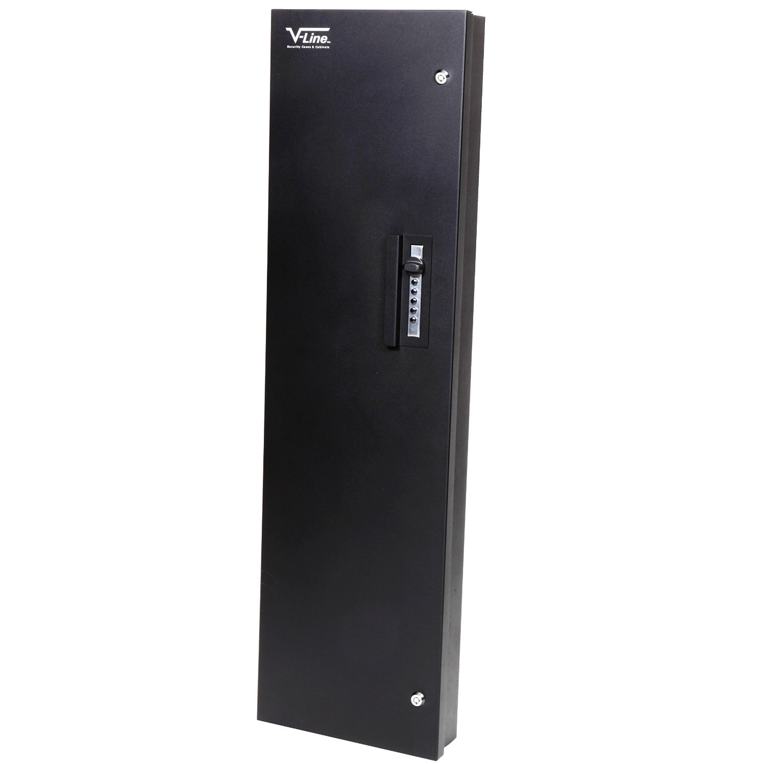 image showing the V-Line Quick Access Keyless Long Gun Safe