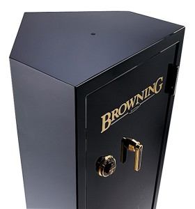 Browning electronic lock gun safe