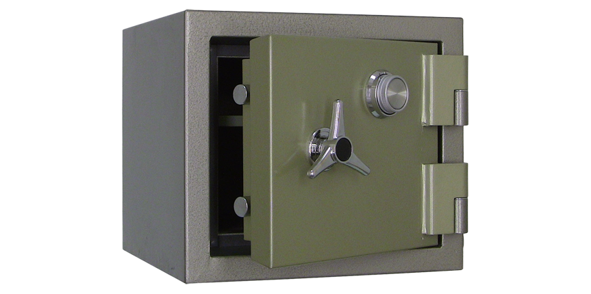 image showing a quality steelwater pistol safe