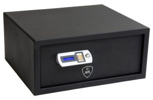 Picture of the Verifi Smart Security Safe which is our second best fingerprint gun safe