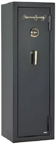 Amsec TF5517D 30 Minutes Fire Gun Safe is an awesome corner gun safe