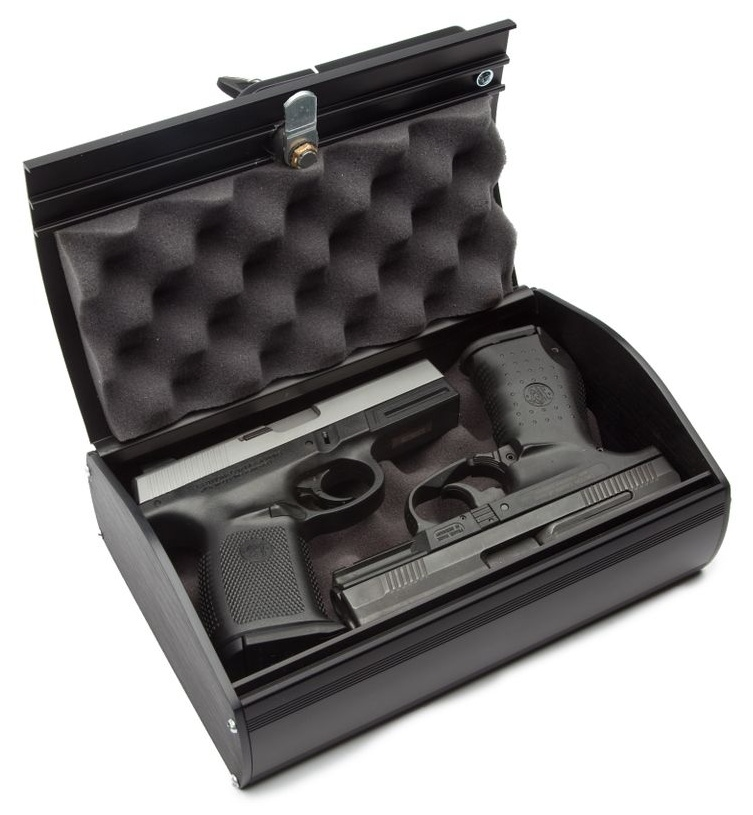 importance of lightweight gun safes